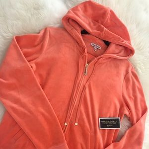 Juicy Couture Sherbert Tracksuit NWT